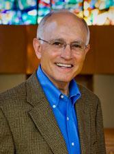 Jerry Rushford
