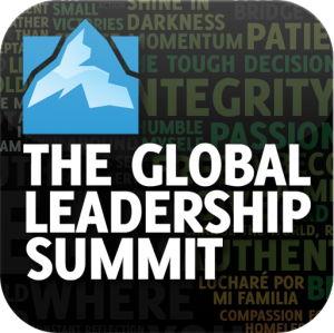 Willow Creek Global Leadership Summit