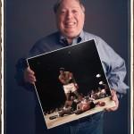 Ali vs. Liston - May 25, 1965 - Lewiston, Maine. - Neil Leifer 5-22-07