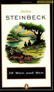 steinbeck of mice and men